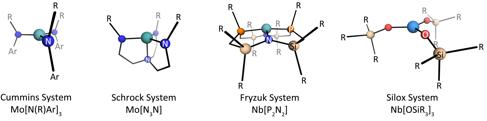 Small Molecule Image