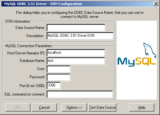 driver mysql-connector-java-5.1.13-bin.jar